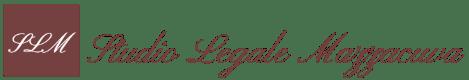 Studio legale Mazzacuva Logo